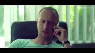 Сцены из сериала Бонус на ТНТ и актёр сериала Макс Ричи