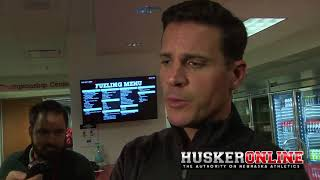 HOL HD: Bob Diaco Wisconsin post game