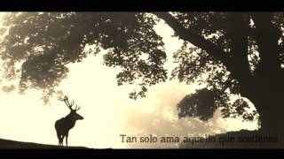 Lover Of The Light - Mumford & Sons (Subtitulada)