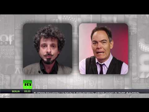 Keiser Report: Make Bitcoin Great Again (Summer Solutions E1