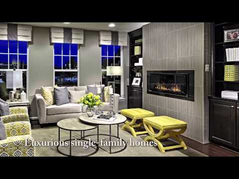 Norbeck Crossing -- New Homes in Silver Spring, MD  -- CalAtlantic Homes