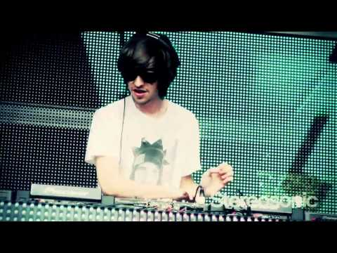 Generik - Live - Stereosonic 2010 #tourofcool