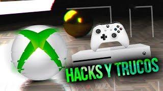 10 Hacks y Trucos de Xbox One