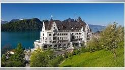 20 Top Hochzeitslocations: Wo die Schweizer heiraten