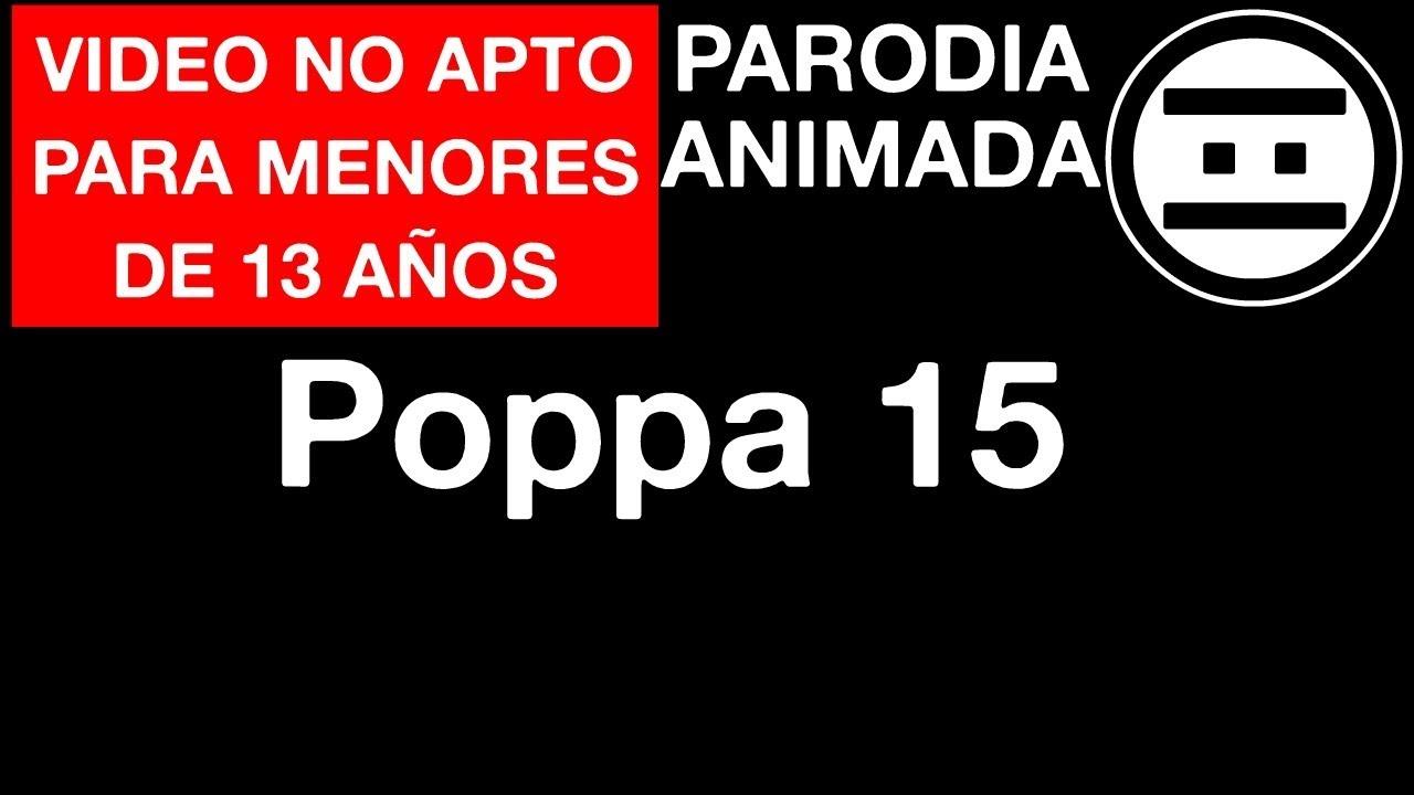 Poppa Peg 15 (Parodia) Dia del Cafesito (#NEGAS) - YouTube