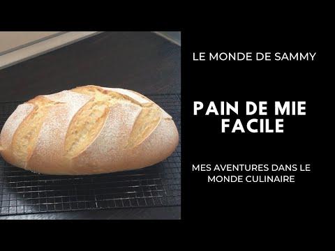 pain-de-mie-facile