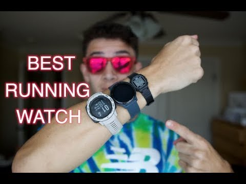 BEST RUNNING WATCH OF 2019