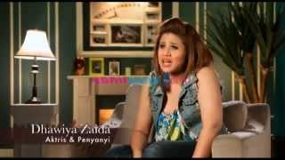 SNSC - Dhawiya Zaida - Part 1 Mp3
