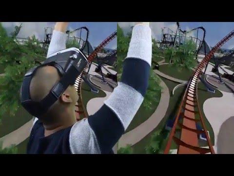 Elegiant Virtual Reality Shinecon 3D Glasses Review!