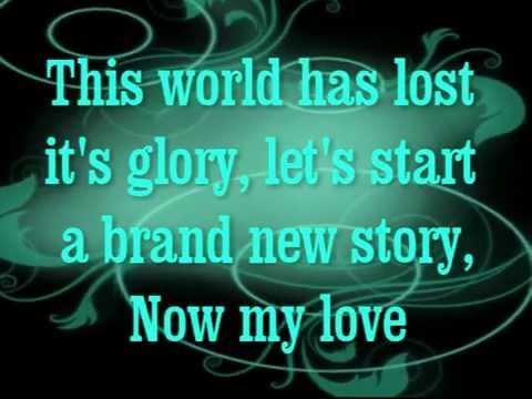 The Bee Gees, Words, w/lyrics
