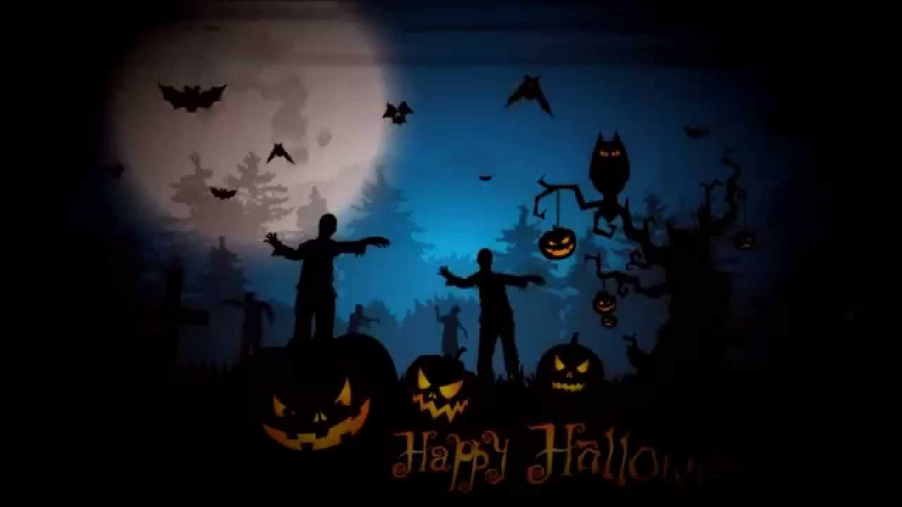 happy halloween wishes - this is halloween! - youtube