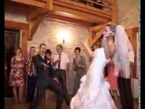S&L Svatební tanec