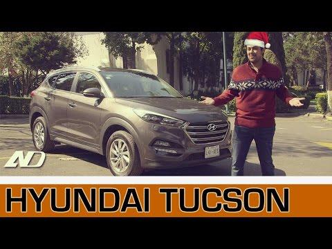 Hyundai Tucson Corea est de moda