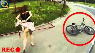 20 MOMENTS IF WERE NOT FILMED , NO ONE WOULD BELIEVE!