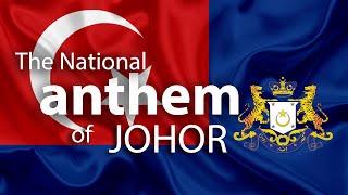 Lagu Kebesaran Negeri Johor