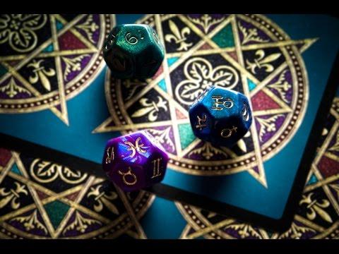 Раскроем тайны.  Мистика и Астрология
