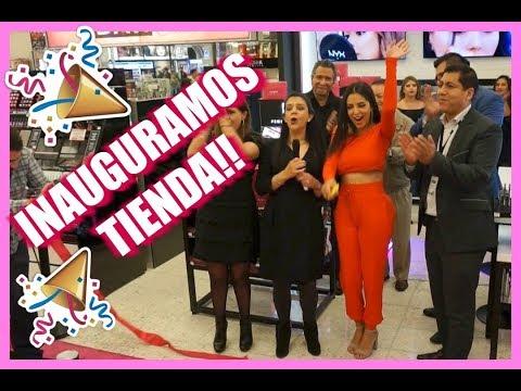 INAUGURAMOS UNA TIENDA EN TIJUANA!! - Jackie Hernandez vlogs - diarios