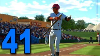MLB 17 Road to the Show - Part 41 - WHO IS THIS TEAM?!