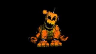 all fredbears and spring bonnies sing just gold
