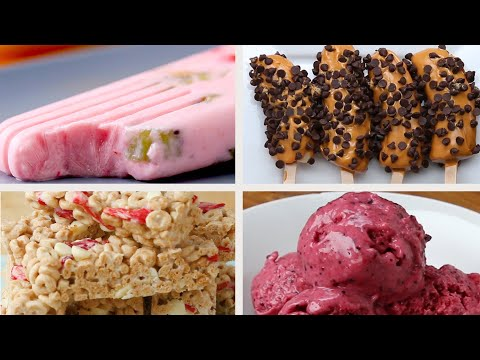 Thumbnail: Four Fun And Easy Desserts For Kids