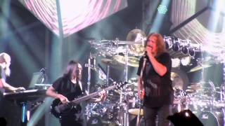 Dream Theater Surrounded Live MEIS Ancol Jakarta