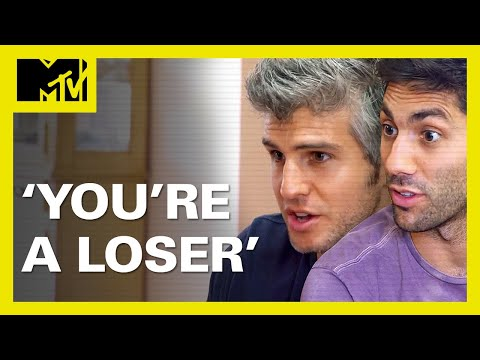 Nev & Max's 9 Craziest 'Catfish' Meltdowns | MTV Ranked