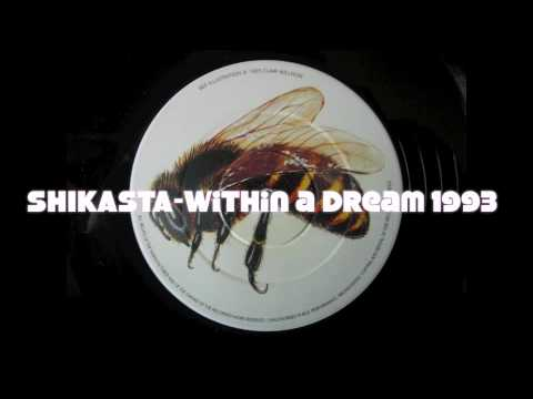 SHIKASTA-Within a dream 1993
