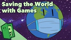 Saving the World with Games - Citizen Science and More - Extra Credits