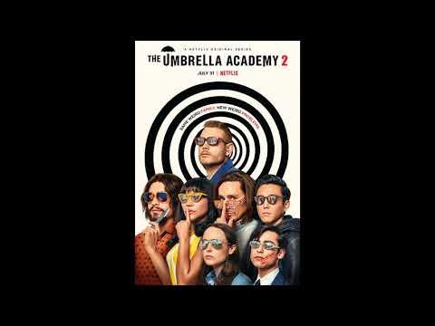 My Kullsvik - Hello | The Umbrella Academy Season 2 OST