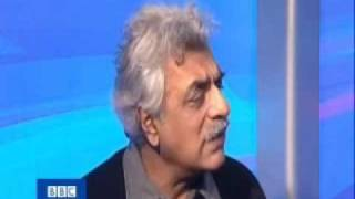 Bhutto and Zia...BBC Urdu Interview part 1