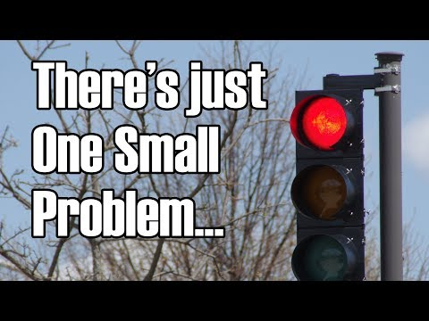 The LED Traffic Light and the Danger of 'But Sometimes!'