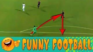 Diego Farias Funny Goal vs Sampdoria