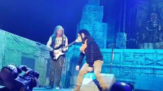 Iron Maiden - Death or Glory - London 27.05.2017