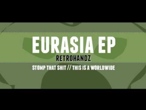 Retrohandz - Eurasia