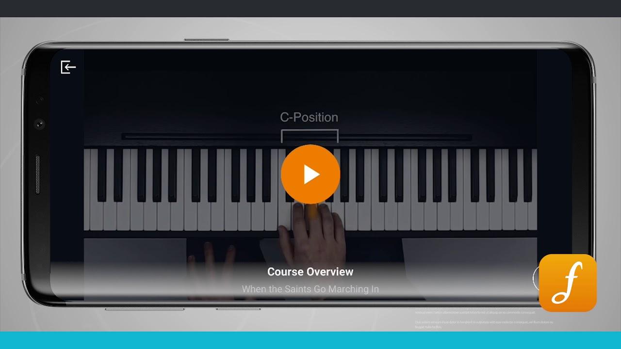 flowkey: Learn Piano - StateOfTechStateOfTech