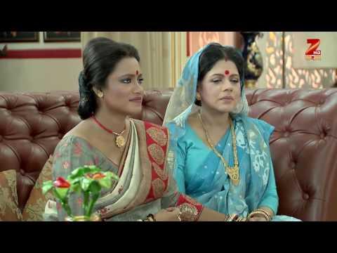 Aamar Durga - Indian Bangla Story - Epi 466 - July 12, 2017 - Zee Bangla TV Serial - Best Scene