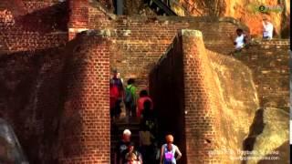 Sigiriya | The Lions Rock Dambulla | Go Places Sri Lanka Short Video