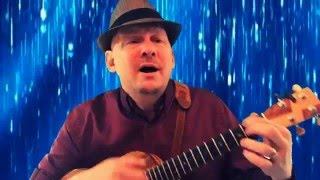 MUJ: I Love A Rainy Night - Eddie Rabbitt (ukulele tutorial)