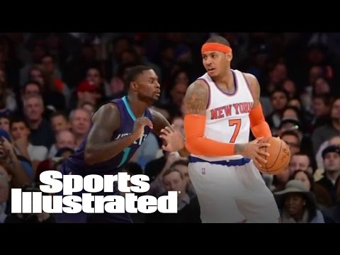 Thunder's Outlook, NBA Realignment And Biggest Disappointments | Sports Illustrated