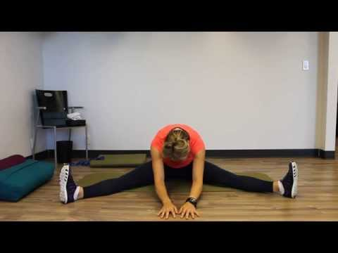 5 Minutes To Change Your Pain Inner Thigh (Groin) Stretch