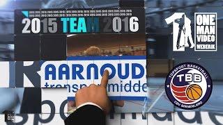 Promo Binnenland 2015-2016