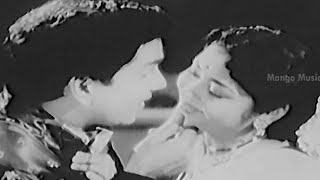 Bharya Bhartalu Movie Songs - Madhuram Song - Akkineni Nageshwara Rao, Krishna Kumari