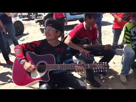 Del negociante jos manuel con banda en vivo youtube for Cuarto integrante de los plebes del rancho