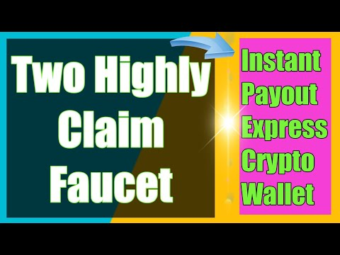 Earn Dash OR Litecoin Without Investment/Instant Payout Express Crypto Wallet