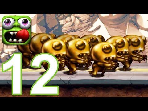 Zombie Tsunami - Gameplay Walkthrough Part 12 (iOS, Android)