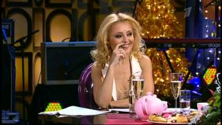 ПрожекторПерисХилтон Выпуск 115 (2011.12.23)