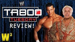 WWE Taboo Tuesday 2004 Review | Wrestling With Wregret