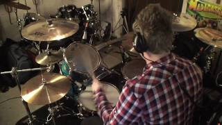 Muse | Neutron Star Collision (Love is Forever) | Ben Powell (Drum Cover)