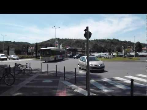 """L'va: Citelis 12 Et Agora S €uro 3 à """"Jardin De Ville"""""""