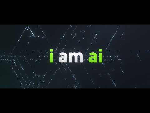 I Am AI: GTC 2018 Kickoff